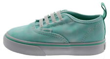 VANS vn0004kpiwe Authentic V Lace Sneakers turchese 179335