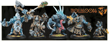 PRIVATEER PRESS - HORDES - TROLLBLOODS - VARIOUS