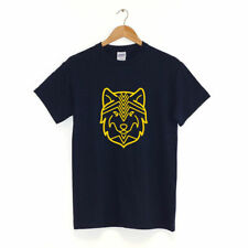 Lobo T Camisa Varios colores Hipster Ropa