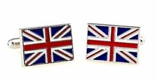Great Britain Union Flag Brexit Union Jack Cufflinks