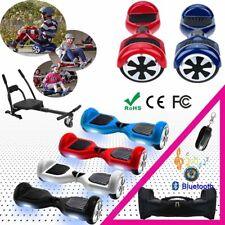 "6.5""Hoverboard Haut-parleur Scooter Skateboard Electrique Trottinette -NEUF,WS"