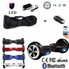 Cool&Fun Scooter Skate électrique Smart overboard Self Balancing Scooter PG NEW