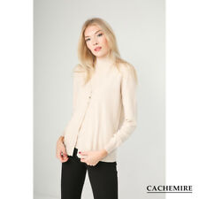 Camiseta Mujer Beis Fontana 2.0 Suéter Mujer Beige