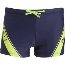 ATHLI-TECH Slip Bain Piscine Fille Biggoron - Marine Vert