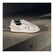 Le Coq Sportif Icons Leather Optical White Tennis