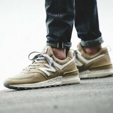 New Balance MS574BS Beige