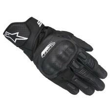 GUANTI moto pelle corsa sport ALPINESTARS SP-5 racing touring protezioni leather