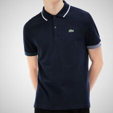 Lacoste Live polo 8408 navy blue