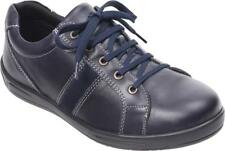 Cosyfeet Extra Roomy Buddy Casual Shoe 4 Colours 3H Fitting UK Sizes Available