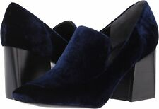 Marc Fisher Womens Marlo Leather Closed Toe Classic Pumps