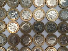 UK £2/Two Pound Coins - (Shakespeare/Olympics/Rare) - British Coin Hunt