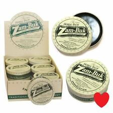 Zam Buk antiseptic ointment cream UK herbal 20g