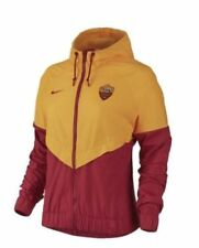 Nike AS Roma Authentic Windrunner Jacket 2017/18 Women's  Giacca Antipoggia
