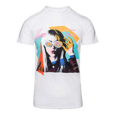 Official T Shirt PARAMORE White HARD TIMES Band Tee All Sizes