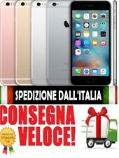 APPLE IPHONE 6S 64GB GRADO A+++ PARI AL NUOVO + SCATOLA E ACCESSORI