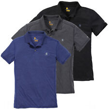 Carhartt Herren Poloshirt Force Extreme Non Pocket Polo Shirt Funktionsmaterial