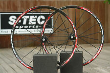 FULCRUM ROSSO CARBONIO X-COUNTRY, Set ruote bicicletta, Off Road Mountainbike