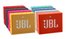 Free GIFT and JBL Go Portable Bluetooth Mobile/Tablet Speaker