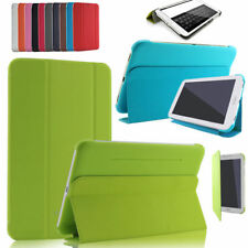 """Smart Stand Case Cover Samsung Galaxy Tab A6 2016 10.1"""" T580 T585 Slim case"""