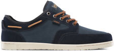 Etnies Dory Trainers in Navy/Brown/White