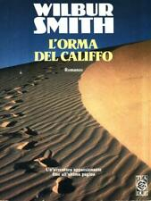 L'ORMA DEL CALIFFO  SMITH WILBUR TEA 1994 TEA DUE