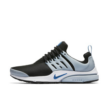 827574a3b7a4 NIKE AIR PRESTO ESSENTIAL MENS SHOE BLACK BLUE JAY 848187-016 US SIZE 7