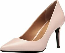 Calvin Klein Womens Gayle Pointed Toe Classic Pumps