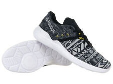 Reebok Cardio Edge Low Fitness Womens Running Gym Trainers Shoes