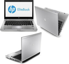 "HP ELITEBOOK 8470p, Intel i5-3320M 2.6 GHz,14"",4GB,320GB HDD, WLAN,USB 3.0,DVDRW"