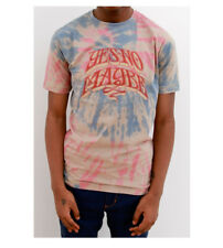 Yes No Maybe Festival Tie Die Multi Colour T-Shirt