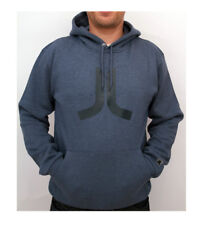 WeSC Icon Blue Hooded Top