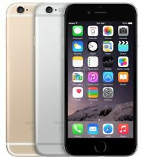 Apple iPhone 6 16 64 128 GB Gold Silber Silver Space Gray Spacegrau Farbwahl