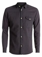 Quiksilver™ Time Box - Long Sleeve Shirt - Camisa De Manga Larga - Hombre