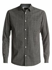 Quiksilver™ Heat Wave - Long Sleeve Shirt - Camisa De Manga Larga - Hombre