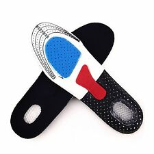 Orthotic Arch Support Unisex Insoles Sport Flat Feet Foot Insole High Arch Gel