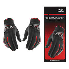 Mizuno Mens Thermagrip Golf Gloves Pair Pack - New Thermal Winter Cold Weather