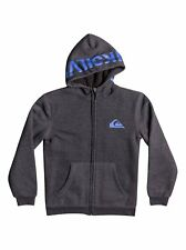 Quiksilver™ Best Wave Sherpa - Zip-Up Hoodie - Chicos