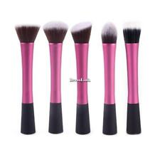 Professione Powder Foundation Blusher Brush Make Up Pennelli piatti DL0