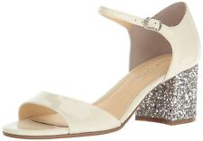 Ivanka Trump Womens Easta Open Toe Casual Ankle Strap Sandals