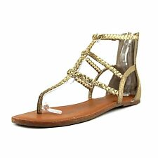 American Rag Womens Madora Open Toe Casual Ankle Strap Sandals