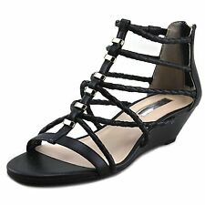 INC International Concepts Womens Makera Open Toe Casual Strappy Sandals
