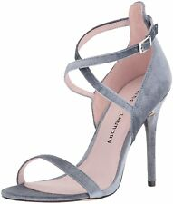 Chinese Laundry Womens Lavelle Open Toe Casual Ankle Strap Sandals