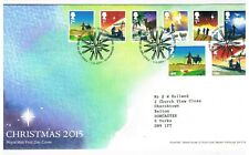 "GB Stamps - First Day Covers - From 2006 - Mostly ""Tallents House"" Postmarks"