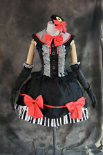 H-017 TGL L, XL VOCALOID 3 MAYU ORIGINALE COSPLAY COSTUME SET VESTITO COSTUME