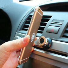 GETIHU Car Phone Holder Magnetic Air Vent Mount Mobile Smartphone Stand Magnet