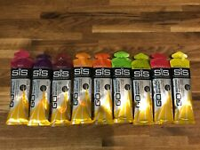 SIS Science in Sport 60ml Isotonic Energy Gel Single - Choice of Flavour
