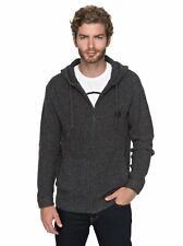 Quiksilver™ Lemmikil - Hooded Zip-Up Jumper - Hombre