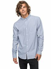Quiksilver™ Valley Groove - Long Sleeve Shirt - Camisa de Manga Larga - Hombre