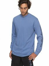 Quiksilver™ Print Mad Wax - Long Sleeve T-Shirt - Hombre