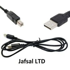 1M 2M 3m 5 Meter High Speed USB 2.0 A to B Male Data Transfer Printer Cable lot